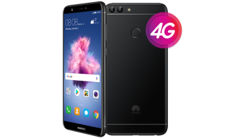 Huawei P Smart Dual 32GB Black